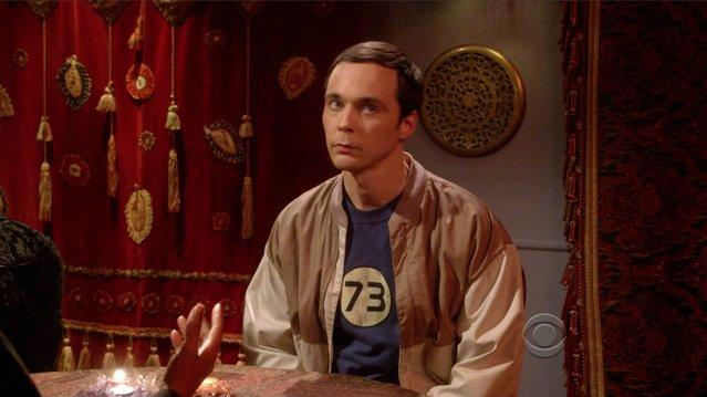 The Big Bang Theory - The Anything Can Happen Recurrence (Preview)