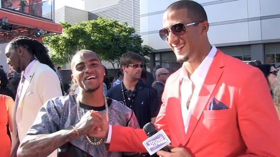 Fresh Finds at the ESPYs with the Best in Sports