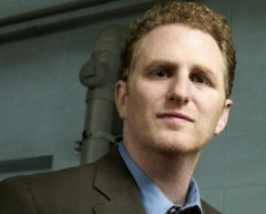 Michael Rapaport Justified