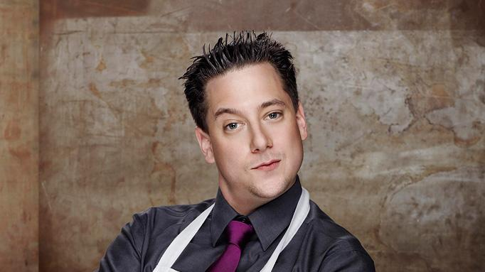 "David Miller, a software engineer from Newton Centre, MA, is one of the top 14 finalists on ""MasterChef."""