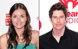 Bachelor's Courtney Robertson Makes Out With Arie Luyendyk After Ben Flajnik Split