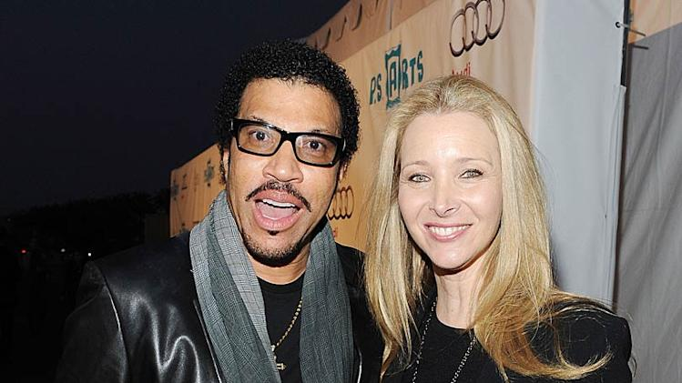 Richie Kudrow PS Arts