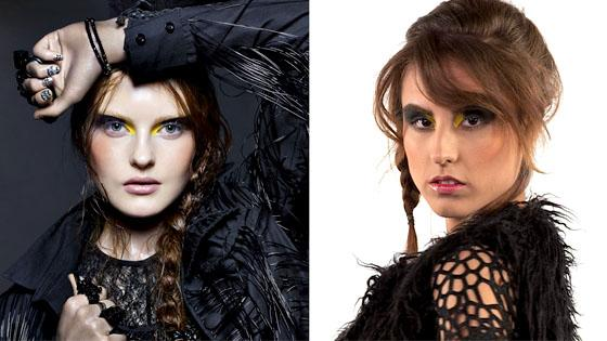 ¿Cuál es tu distrito favorito de la película Hunger Games: Catching Fire? ¡Lúcete con estos looks!