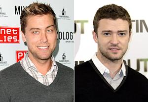 Lance Bass Reveals What He's Giving Justin Timberlake at His Wedding