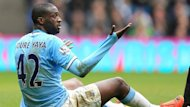 Manchester City's Yaya Toure feels he deserves greater recognition
