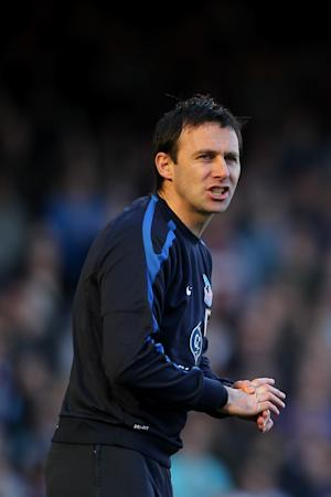 Dougie Freedman has signed three players