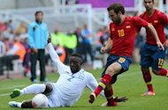 Mata: Spain will give their all against Panama