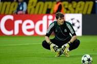 Revealed: Casillas set to stay despite miserable year at Real Madrid