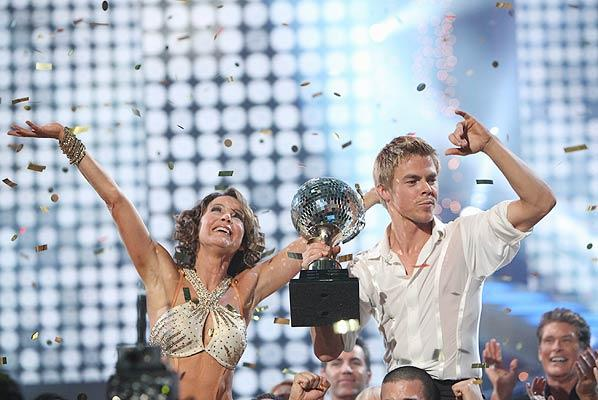 DWTS Grey Hough