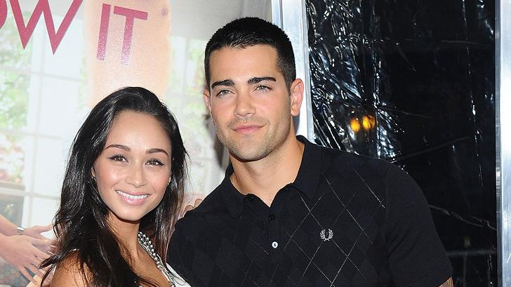 Life as We Know It NYC Premiere Jesse Metcalfe Cara Santana