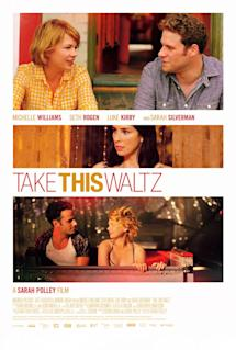 Poster of Take this Waltz