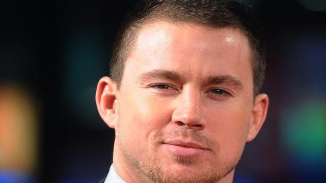 5 Fantastic Facts About Channing Tatum