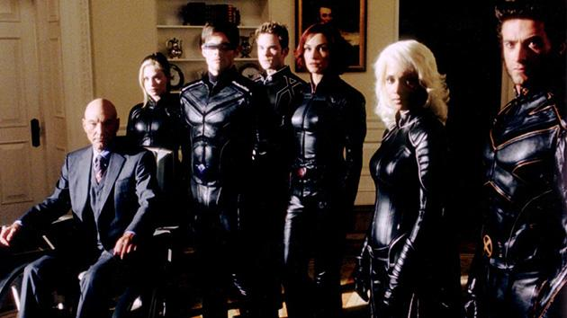 Movie Talk Blog X2: X-Men United 630