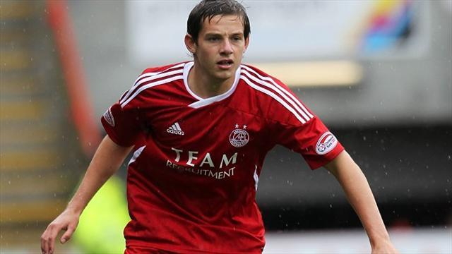 Scottish Football - Pawlett charged for Dundee 'dive'