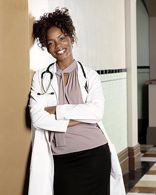 "Aunjanue Ellis ABC's ""MDs"" MDs"