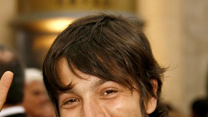 Diego Luna at The 79th Annual Academy Awards.