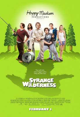 Paramount Pictures' Strange Wilderness