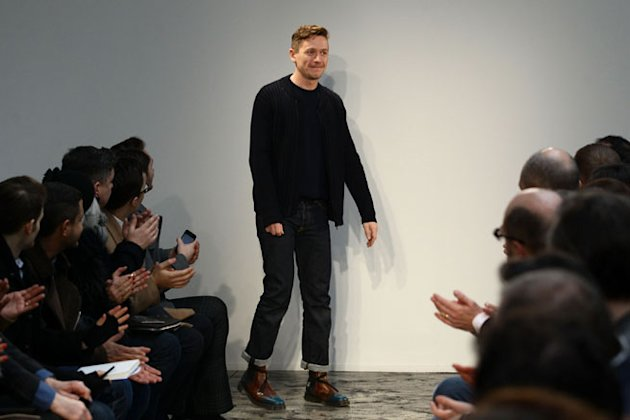 Alistair Carr Leaves Pringle of Scotland As Company Shuns Catwalk Shows