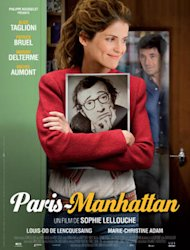 Paris Manhattan: quando Woody Allen è una categoria dello spirito [RECENSIONE]