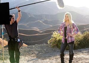 Jessica Simpson Shows Off 50 Pound Weight Loss in Weight Watchers Ad