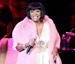 "Patti LaBelle Slams Today's Divas as ""Little Heifers Who Can't Sing"""