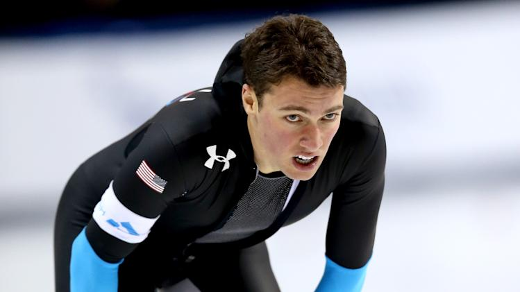 2014 U.S. Olympic Long Track Trials - Day 4