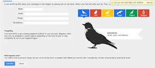 Google April Fools Prank 2014: Introducing AdBirds and Pokémon Master image google sparrow