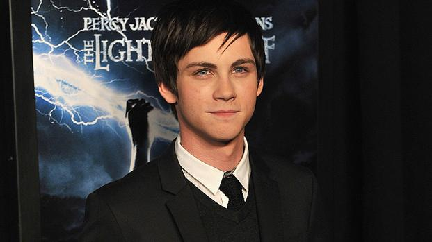 Logan Lerman thumb
