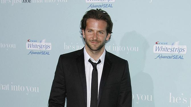 He's Just Not That Into You LA premiere 2009 Bradley Cooper