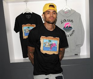 Chris Brown Hires New Style Team To Rid 'Rihanna-Beating' Image?
