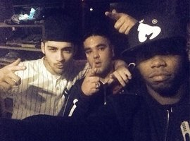 Naughty Boy Blames Louis Tomlinson For 'Provoking One Direction Fans' In That Zayn Malik Feud