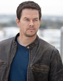 Mark Wahlberg in 'Contraband'