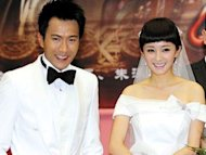 Hawick Lau to propose in 2013