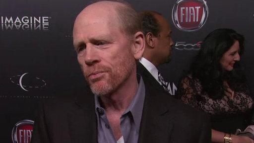 Ron Howard Teases Sexy, Dramatic 'Rush'