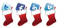 Don't be a Grinch! Start Planning Your Christmas Marketing… image christmas social