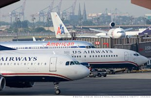 Two Wrongs Dont Make it Right image american airlines us airways.gi .top