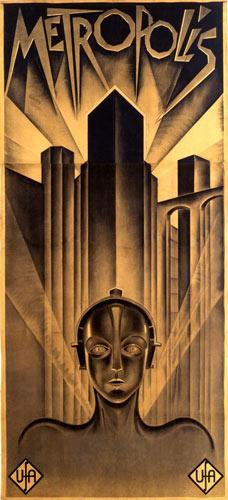'Metropolis' Poster Purchased for $1.2 Million at L.A. Court Auction