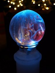 Unchain Your Content Marketing image Crystal ball 225x300