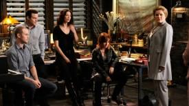 Syfy's 'Warehouse 13′ To End Run With 6-Episode Fifth and Final Season