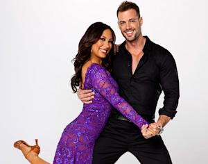 "William Levy: I Was Nervous to ""Show My Body"" on Dancing With the Stars"