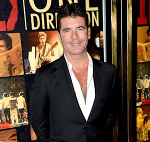 "Simon Cowell on Lauren Silverman's Pregnancy: ""I'm Happy and Excited"""
