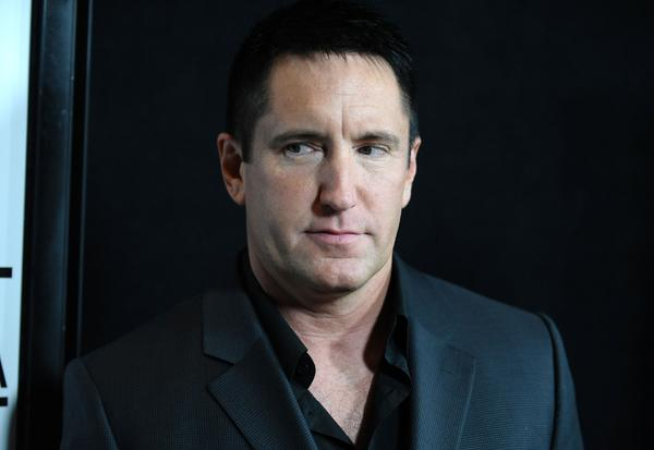 Trent Reznor Planning New Music For Nine Inch Nails Compilation