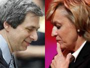 Tina Brown to Howard Kurtz: 'Didn't I Fire You for Serial Inaccuracy?'