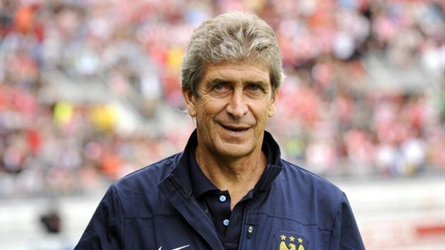 Premier League - Pellegrini smells away-day upturn