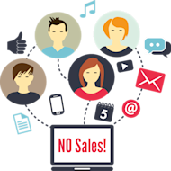 You're Blogging and Posting, but Sales arent Growing    5 Common Reasons Why image blogging and social media alone may not bring sales.jpg