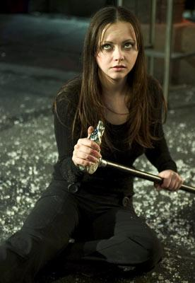 Christina Ricci in Dimension Films' Cursed