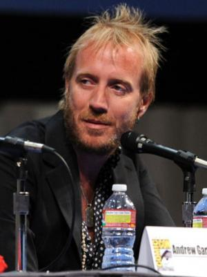 'Elementary' Casts Rhys Ifans as Sherlock's Brother