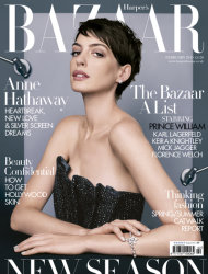 "Anne Hathaway:""I knew that Adam Shulman was the love of my life"""