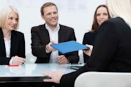 The Anatomy of the Job Interview image shutterstock 153244895
