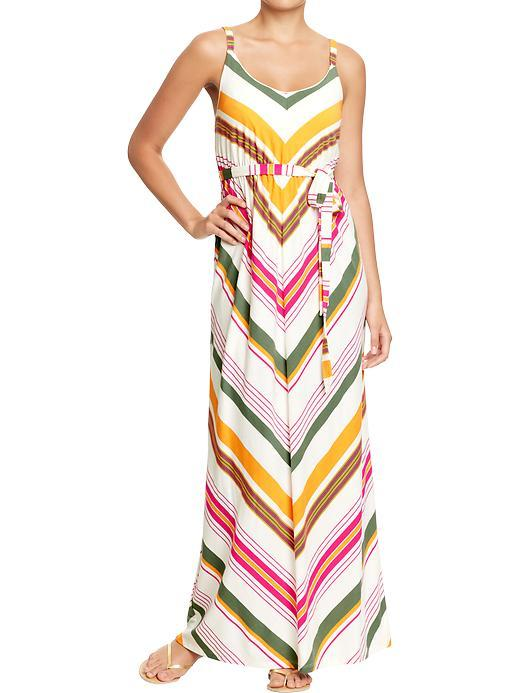 Maxi Dress Must-Have